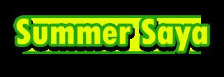 summer-saya